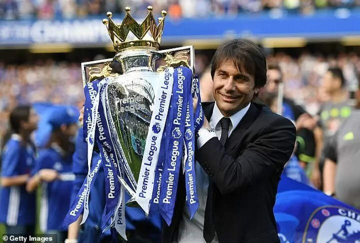 Conte reveals he came 'very close' to signing Van Dijk and Lukaku for Chelsea 5
