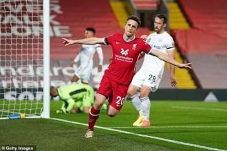 Salah tests NEGATIVE for coronavirus to boost Klopp's injury-hit Liverpool squad 4
