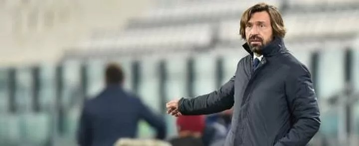 Pirlo: 'Arthur doesn't have much vision' 2