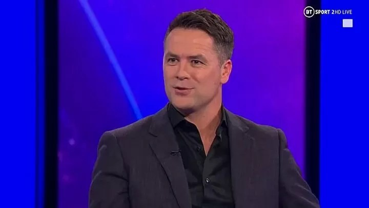 'Fred should NEVER play for Utd again' - Michael Owen 3