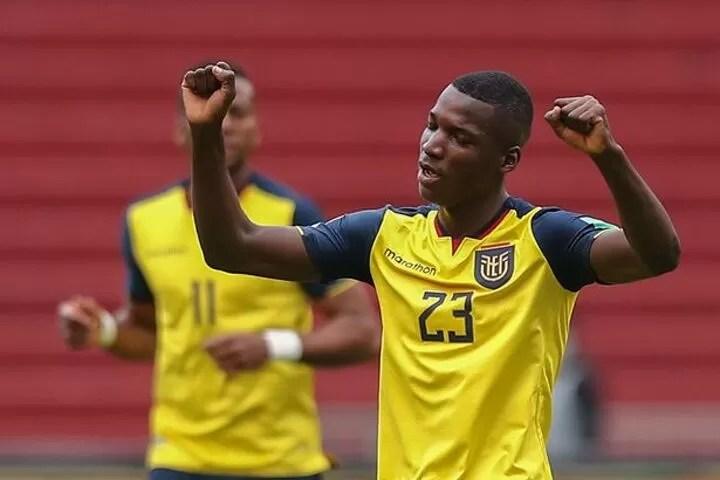 Man Utd identify midfielder Moises Caicedo as January transfer target 3