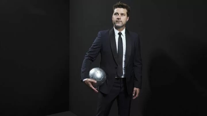 """Pochettino: """"Would I like Messi at PSG? What do you think?!"""" 1"""