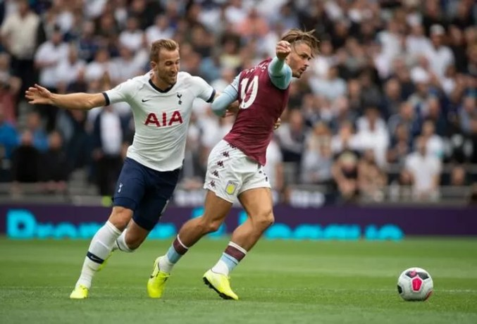 Breaking: Blow To Manchester United's Harry Kane's Pursuit As Inside Source Reveals Shocking Information 1