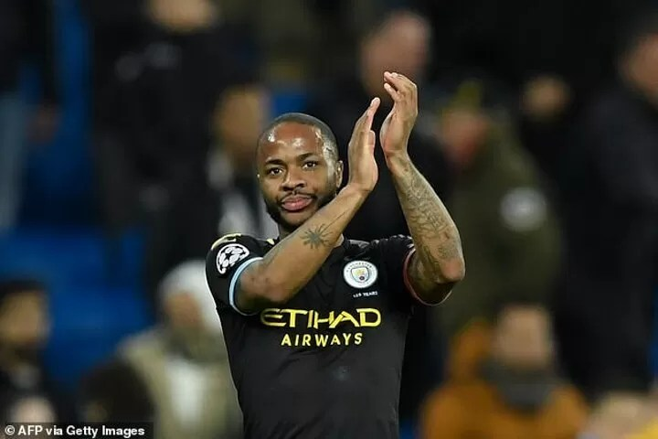 Mbappe, Sterling, Sancho and Co are ALL in the top five most valuable players in the world 3