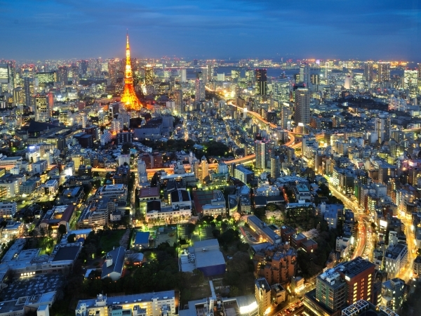 7 Breathtakingly Beautiful Cities To Visit In Japan