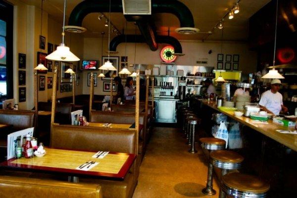 Pete Kitchen 1962 East Colfax Avenue Denver 1302