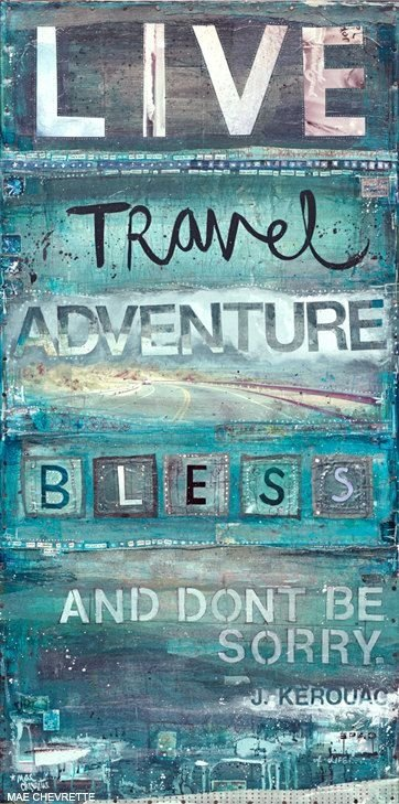 Image result for wanderlust travel quotes
