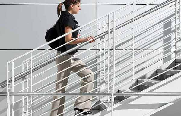 Image result for take the stairs
