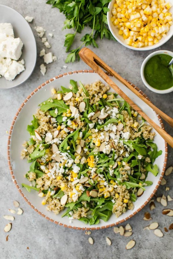 Freekeh is the New Quinoa