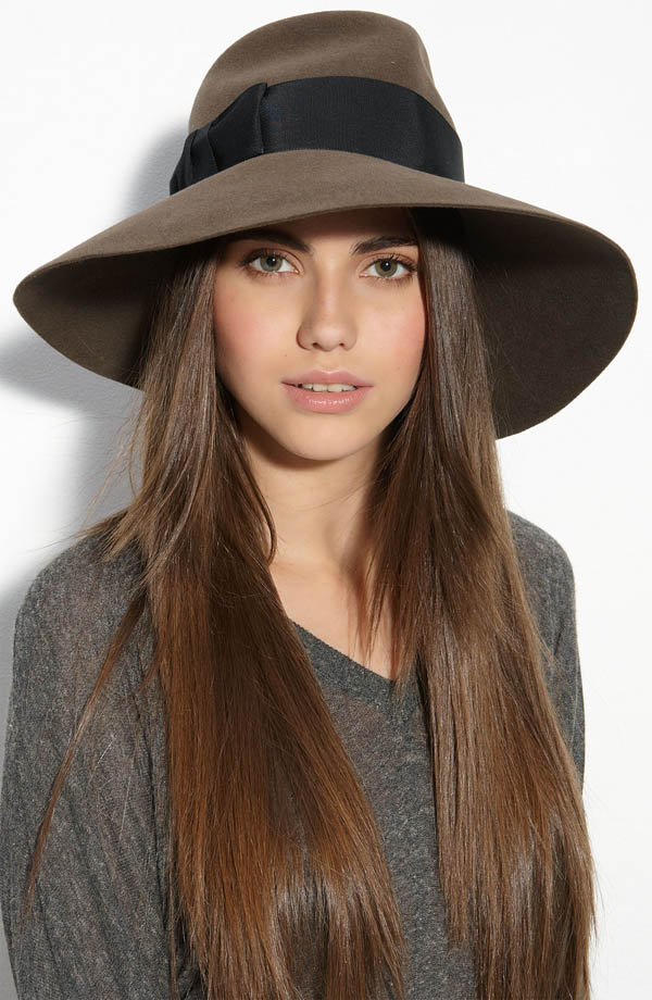 Image Result For Womens Winter Hats For Short Hair
