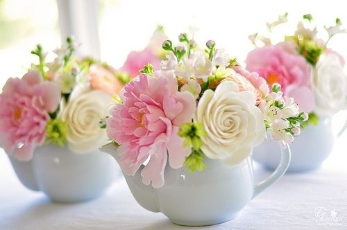 27 Elegant Flower Arrangements Thatll Brighten Up Any