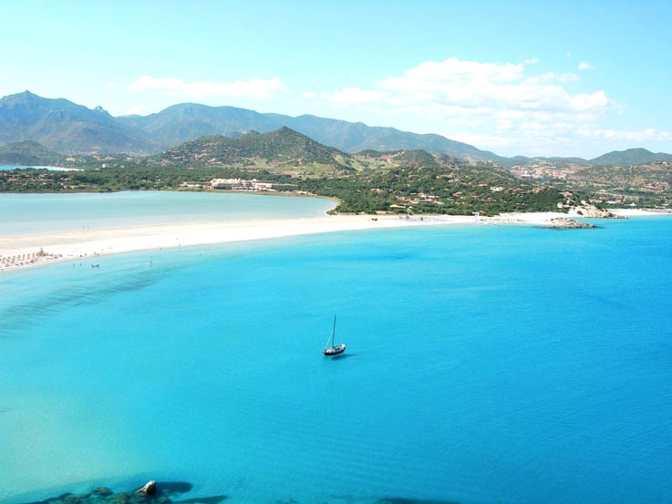 14 baia chia sardinia 20 top beaches in europe travel