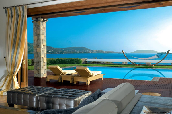 Image result for The Grand Resort Lagonissi in Athens, Greece