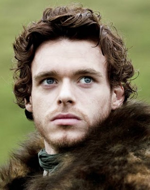 Robb Stark - 24 Seemingly Important Game of Thrones ...