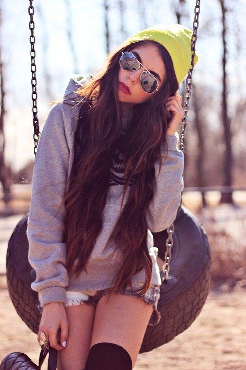 clothing, hair, photograph, sunglasses, beauty,