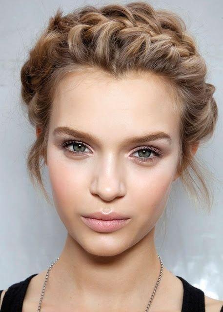 Резултат с изображение за pastel makeup
