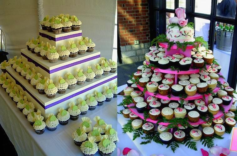 8 Wedding Cake Ideas Your Guests Will Love