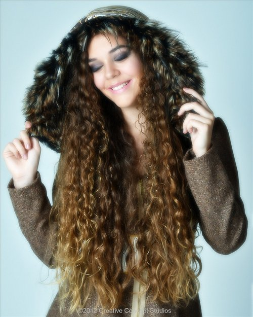 Image Result For Pretty Hairstyles For Long Hair