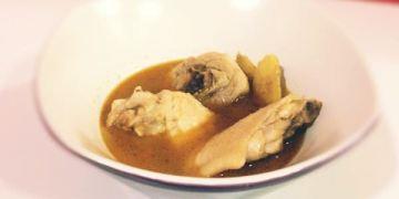 【手作料理】食譜 ● 麻油雞酒 ● 極品萬壽久保田 ● 暖到心坎裡的絕妙大人味 ❤❤