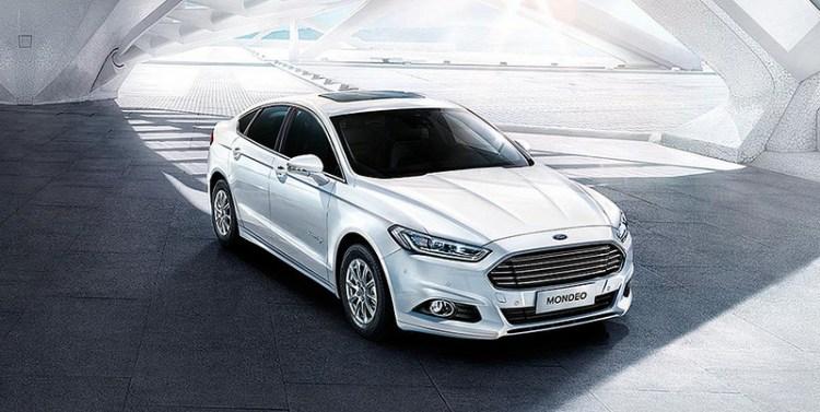 【新車試駕】台南 福特 2015 Ford New Mondeo 2.0L EcoBoost 125.9萬 ● 歐洲進口大空間 ● 安全設計再升級!❤❤
