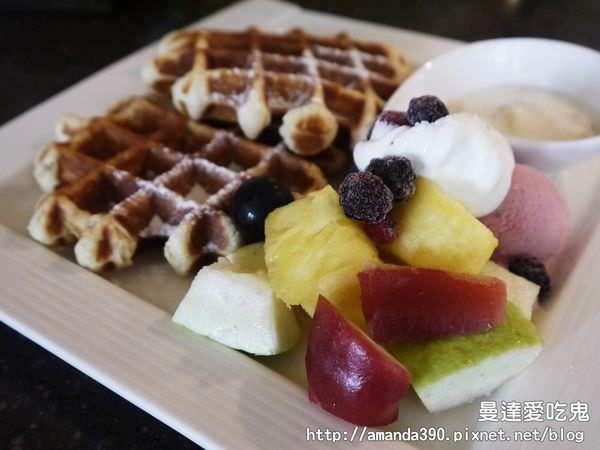 【台南美食】ORO 凱旋店N訪。隱藏於豪宅內的小確幸。台南早午餐|台南咖啡