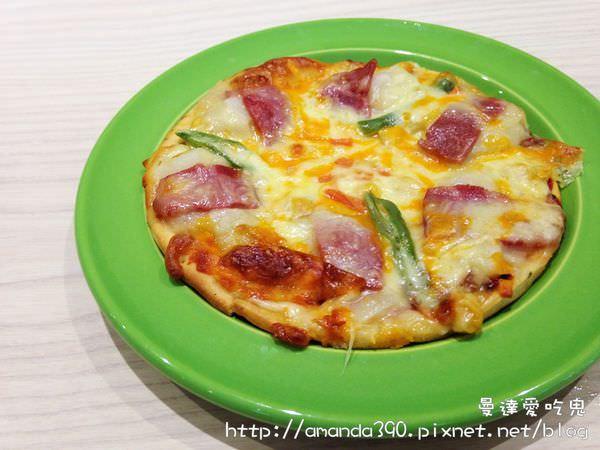【網購美食】樂天 ● 瑪莉屋口袋比薩 ● 現烤牽絲 PIZZA 輕鬆上桌 ❤❤