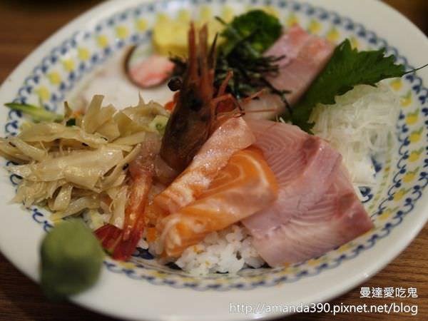【台南美食】小椿食堂。平價實惠家庭式日本料理。飽肚大滿足。台南中西區