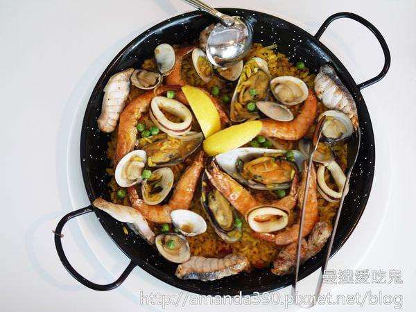 【新竹美食】北區 Alegria 歌麗雅歐式料理 ● 用料實在的聚餐約會好去處!❤❤