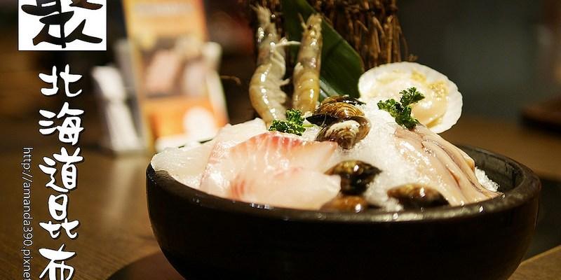 【台南美食】聚北海道昆布鍋。林百貨旁聚餐好去處。壽星優惠|台南火鍋|王品集團