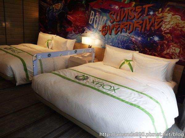 【台南住宿】中西區 Hotel Cozzi 和逸貳訪 ● 小屁孩玩到不想回家的親子飯店!❤❤