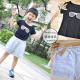 【育兒開箱】Bunny Baby 有機棉創意童裝。質感舒適、材質安心台灣製童裝品牌