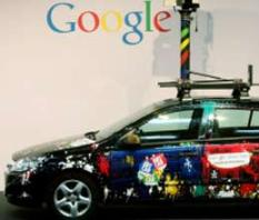 google street view snooping scandal