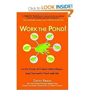 Work the Pond! Photo Credit: Amazon.ca