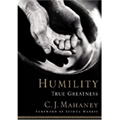 Humility True Greatness Cover