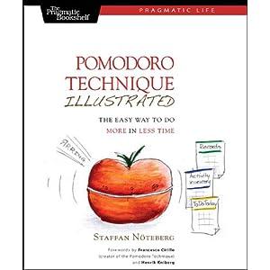 Outils de productivité partie 2: La Technique Pomodoro (2/3)