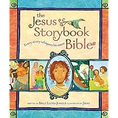 Jesus Storybook Bible | Amazon.ca