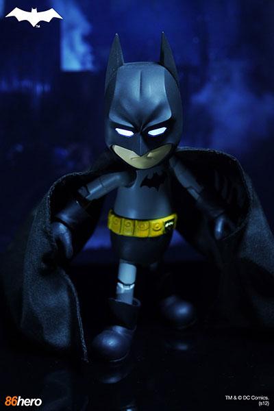 ハイブリッド・メタル・フィギュレーション #004 DCコミック バットマン 単品|あみあみ新着予約開始:新作フィギュア