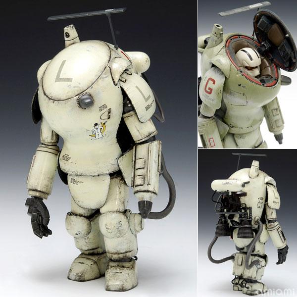 マシーネンクリーガー プラモデル 1/20 S.A.F.S.SPACE TYPE ファイアボール|あみあみ予約開始フィギュア新作