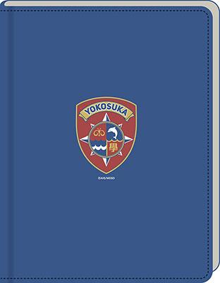 ハイスクール・フリート 手帳型タブレットケース M<!-- &nbsp;《16年07月未定》 -- data-recalc-dims=