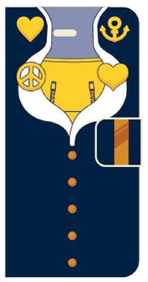TVアニメ「ジョジョの奇妙な冒険 ダイヤモンドは砕けない」手帳型スマートフォンケース 東方仗助Ver. アニメ・キャラクターグッズ新作情報・予約開始速報