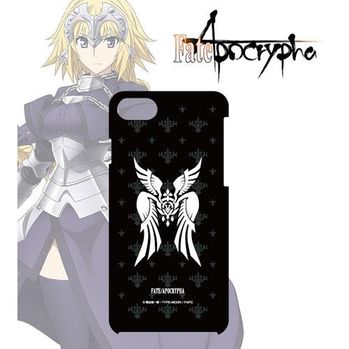 Fate/Apocrypha iPhoneケース ルーラー (対象機種/iPhone 7 Plus/8 Plus) アニメ・キャラクターグッズ新作情報・予約開始速報