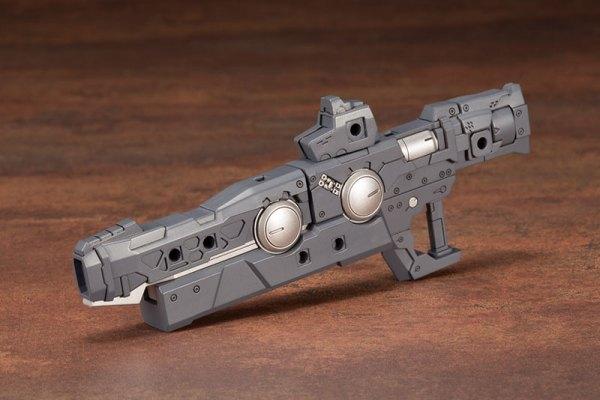 M.S.G モデリングサポートグッズ へヴィウェポンユニット15 セレクターライフル