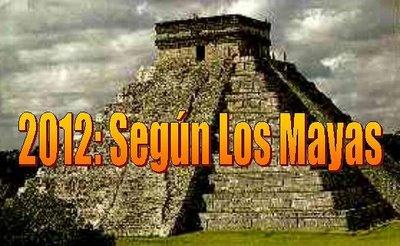 Ημερολόγιο Μάγια