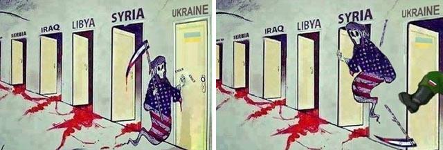 ΗΠΑ,-Ρωσία
