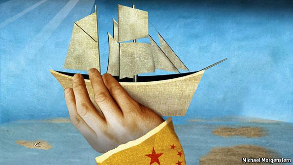 Κίνα τεχνιτά ψηλά