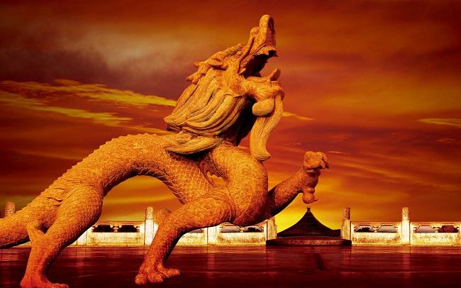 Κίνα, τεχνιτή ανάπτυξη, οικονομία, χρέος
