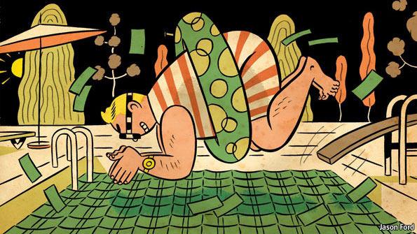 Πίσίνα-φθηνού-χρήματος