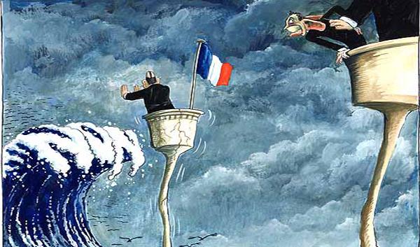 Γαλλία-και-Ευρώπη