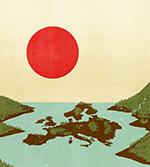Ιαπωνία,-Ευρώπη-ICON