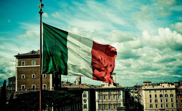 Ιταλία και αδιέξοδο